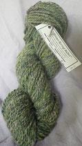 African Spring Safari handspun yarn