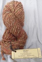 October 2 ply handspun yarn
