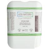 Stevia Tabs 60mg 300 Stevia Tabletten im Spender (18g)