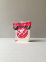 HARIO Paper Filter white 01 - 100 Stück