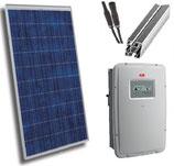 8,1 kWp Photovoltaikanlage für Pfannendach