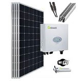 1120W-1260W Photovoltaikanlage Komplettsystem