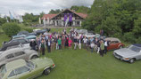 Video von der Oldtimer- Ralley