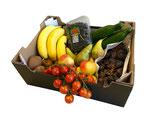 Snackfruit pakket
