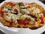 Pinsa Vegetale - mit Gemüse