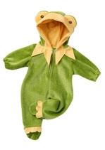 Frosch-Overall