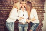 Family & Friends inkl. 20 Fotos