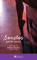 """""""SONETOS POR LA DANZA"""". Antología de Pedro Simón. (3ª Edición)"""