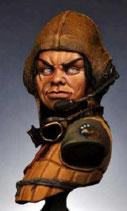 Buste Gareth l'apprenti pilote (Réf. SF05)