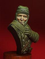 Buste Soldat de la Wermarth (Réf. B003)