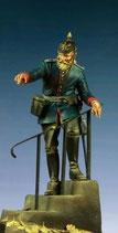 Figurine Officier Prussien 1870 (Réf. FH006)