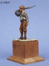 Figurine au 1/35 (Réf. F35025)