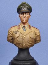 Buste Rommel (Réf. B001)