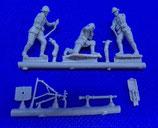 Servants pour mortier de 81 (R72482)