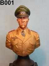 Rommel (Réf. B001)
