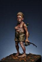 Figurine Le Pêcheur (Réf. SF06)