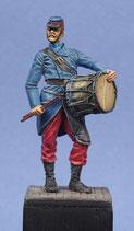 Figurine Le Tambour (Réf. FH007)