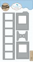 *NEW* Fimstrip - ECD  Planner Essentials
