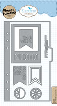 Planner Essentials 3- Elizabeth Craft Designs