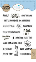 Family - Clear Stamps