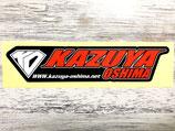 KO-ステッカー(KAZUYA)