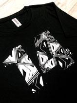 a-01 大嶋和也オリジナルTshirt_KO-14モデル(BLACK)