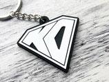 KO-key ring(KOキーホルダー)