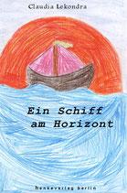 Taschenbuch Ein Schiff am Horizont