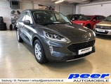 FORD KUGA 5-TÜRER FRONTANTRIEB COOL & CONNECT