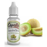 Capella Flavors - Honeydew Melon
