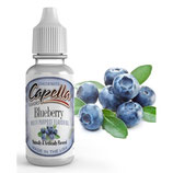 Capella Flavors - Blueberry