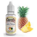 Capella Flavors - Golden Pineapple