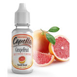 Capella Flavors - Grapefruit