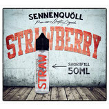 Sennenquöll Originals - Strawberry