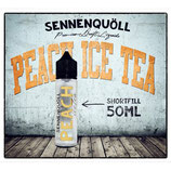 Sennenquöll Originals - Peach Ice Tea