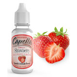 Capella Flavors - Strawberry