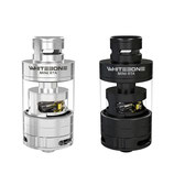 Oumier White Bone Mini (RTA)