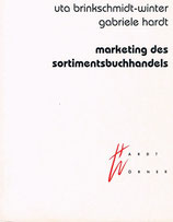 Marketing für den Sortimentsbuchhandel