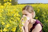 Biochemie nach Dr. Schüssler Zell Allergie Komplex Tabletten 100 g