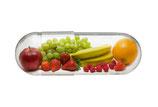 Burgerstein Vitamin C Retardkapseln 500mg 60ST