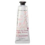 L`Occitane Kirschblüten Handcreme   30ml