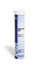 ApoLife Magnesium 300 mg Brausetabletten Himbeere 20 Stk.