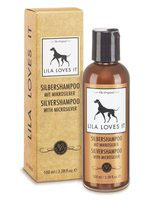 Silber Shampoo 50 ml