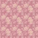 Tilda Flower Bush Pink