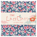 Tilda  Lazy Days Charm Pack