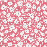 Tilda - Paperflower Red