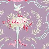 Tilda - Old Rose -Birdsong Mauve Lilac