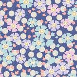 Tilda - Windflower Blueberry