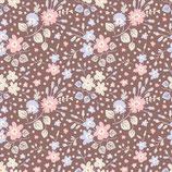 Tilda - Flower Confetti Nutmeg