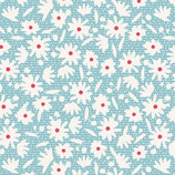 Tilda - Paperflower Teal